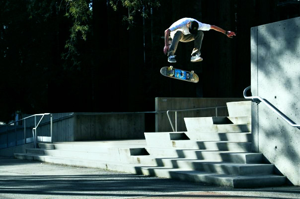 Aaron Shapiro - Switch Heel (photo: Calvin Luu)