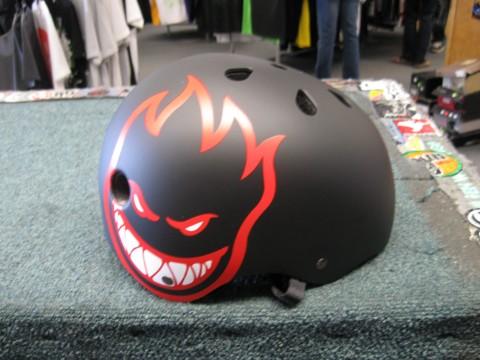 Protect Spitfire Helmets