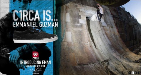 Emmanuel Guzman - Front Blunt