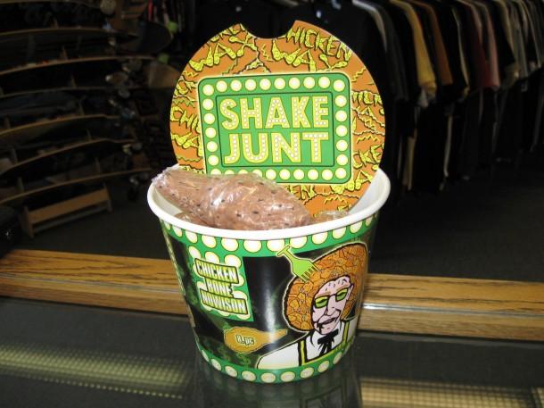 Shake Junt Drumstick Wax2