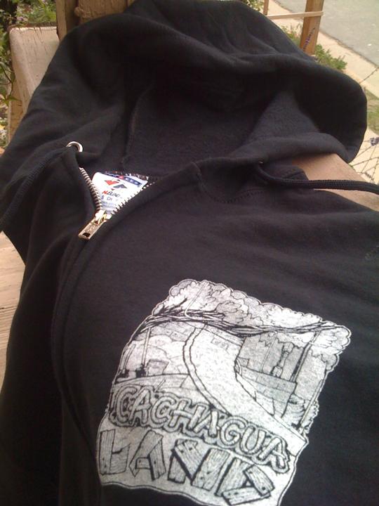 Cachagua Sweatshirt